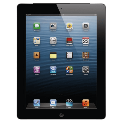 Apple IPad 16GB With Wi-fi3G